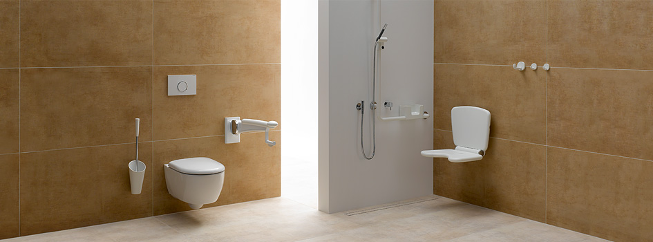 Accessible Toilets   Synergy Building Systems