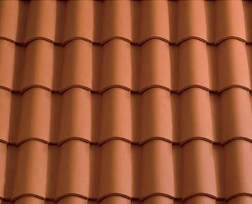 Roof Tile Color - Apollo